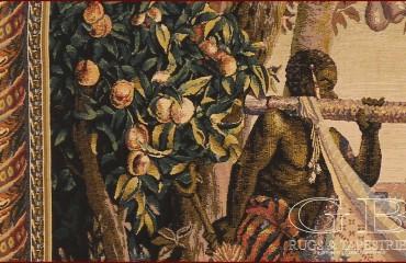 Arazzo Fiandre Jacquard 141430142002 2