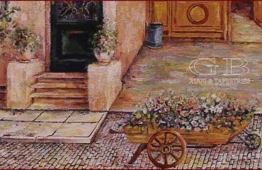 Arazzo Fiandre Jacquard 141430144149 2