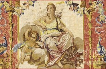 Arazzo Le portique de Junon 141413362973 1