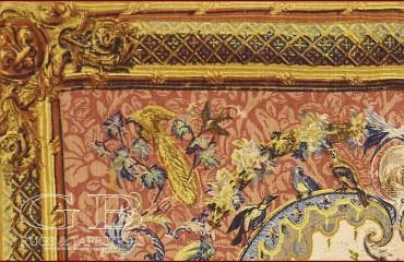 Arazzo Le portique de Junon 141413362973 3