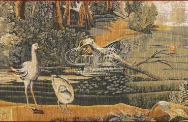 Arazzo Verdure au lac, 141436543664 3
