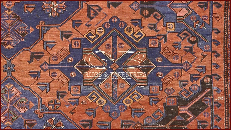 tapis sumak ancien 320 x 221 141407765190 gb rugs. Black Bedroom Furniture Sets. Home Design Ideas