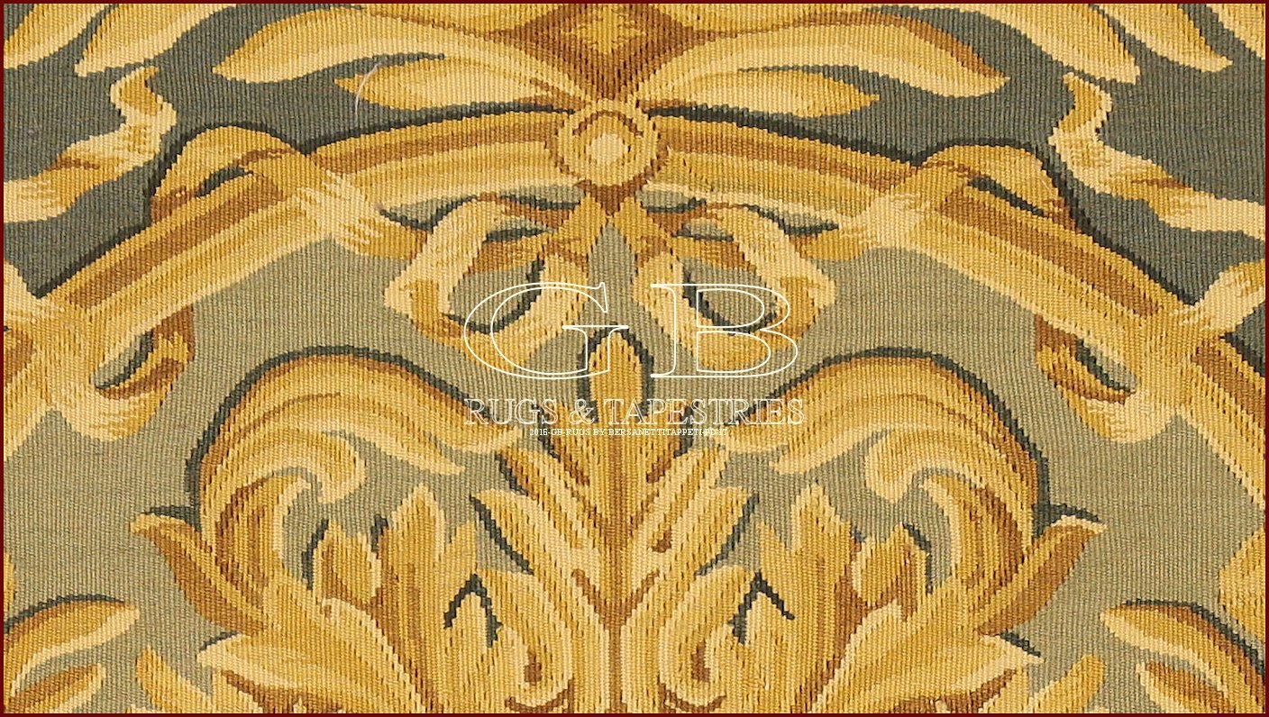 TAPIS AUBUSSON WOVEN LEGENDS 246 x 167 : 141425963947 : GB Rugs