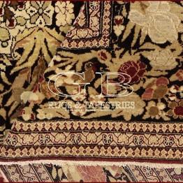 Antique Teheran Carpet 215 X 140 141503459059 Gb Rugs