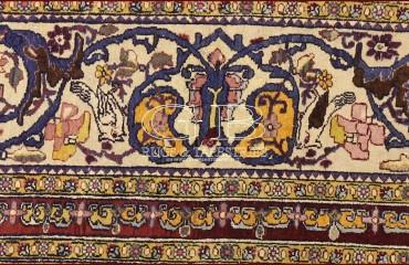 Tappeto Teheran Antico 141604135454 1