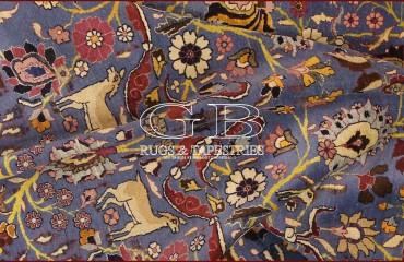 Tappeto Teheran Antico 141604135454 4