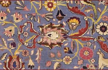Tappeto Teheran Antico 141604135454 5