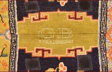 Tappeto da sella tibetano 107X55 141306436921 2