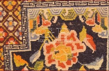 Tappeto da sella tibetano 107X55 141306436921 4