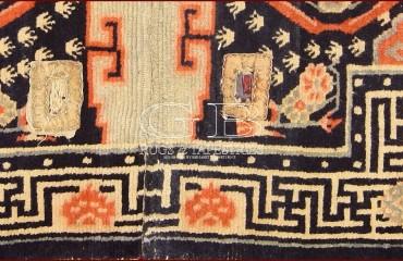 Tappeto da sella tibetano 92X61 141306437352 1