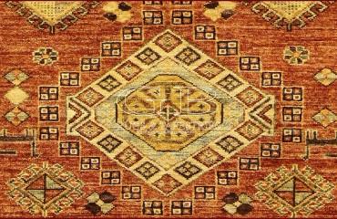 Tappeto kazak fine 176x121 141229340004 2