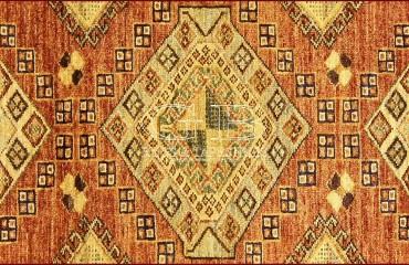 Tappeto kazak fine 176x121 141229340004 3