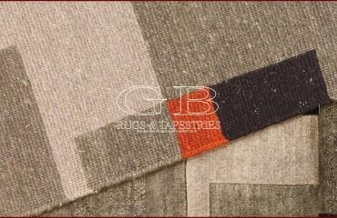 Tappeto moderno Nepal 197x155 141306462077 2