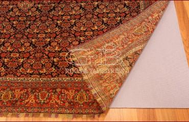 sottotappeto antiscivolo per  antichi tappeti