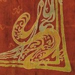 tappeto art-nouveau Hector Guimard