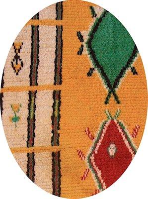 BERBERO AZILAL
