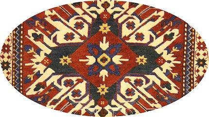 KAZAK CELABERD