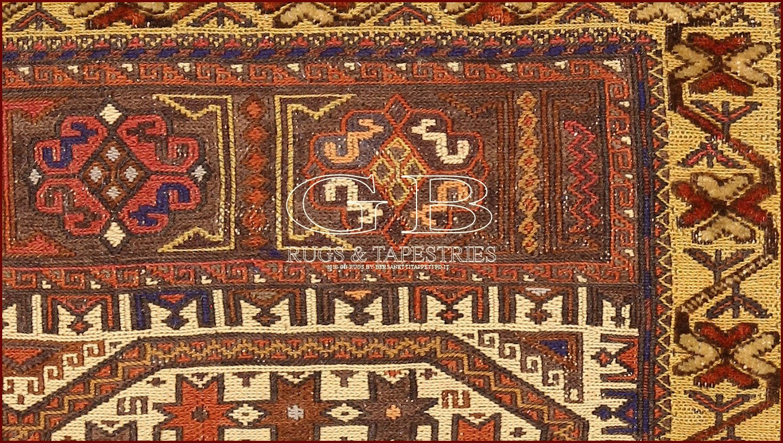 tapis sumak ancien 275 x 175 140000000205 gb rugs. Black Bedroom Furniture Sets. Home Design Ideas
