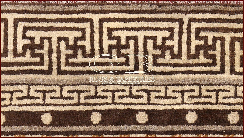 Alfombra pekin antiguo 185 x 115 140827359285 gb rugs for Alfombras chinas