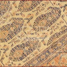 tapis senneh ancien