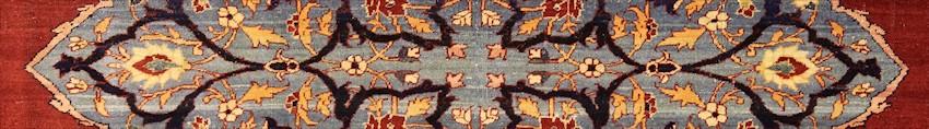 perizia tappeti arazzi