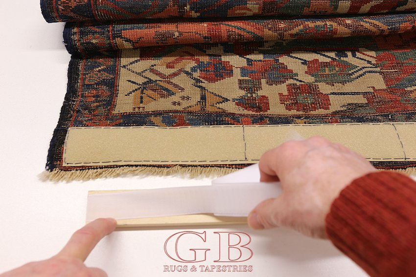 Hang Tapestries And Carpets Methods To Hang Tapestries
