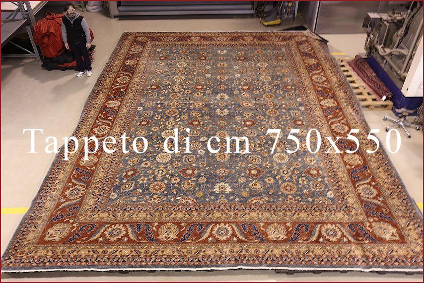 Possiamo lavare tappeti giganti gb rugs - Lavaggio tappeti in casa ...