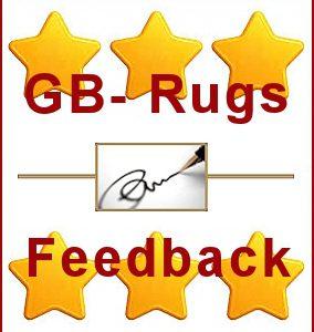Invia il tuo Feedback a GB-Rugs