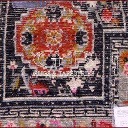 tibet sattel teppiche