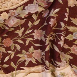 tapis aubusson