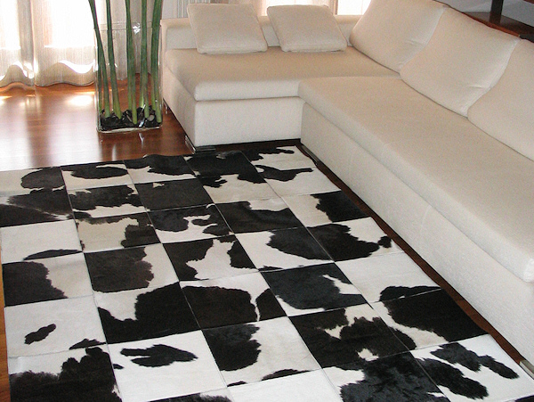 Ambientazioni tappeti antichi e moderni | GB Rugs