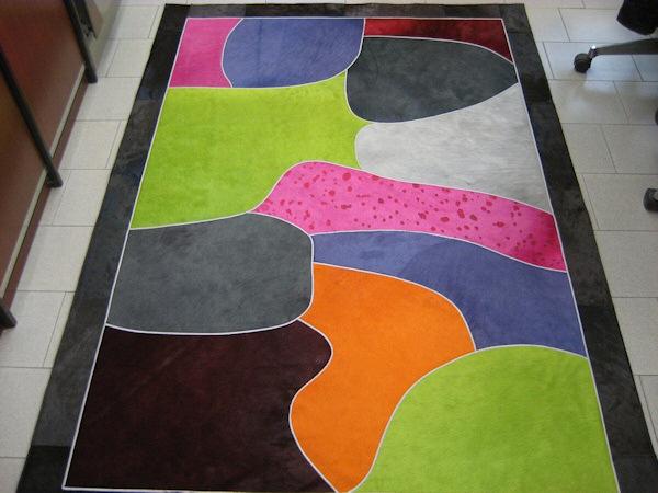 Ambientazioni tappeti antichi e moderni   GB Rugs