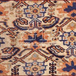 tapis afshar ancien