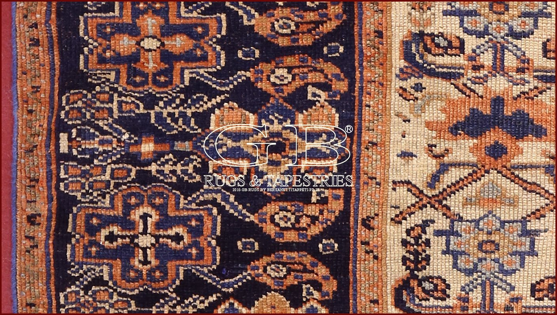 Alfombra afshar antigua 165x120 141608440031 for Alfombras turcas antiguas