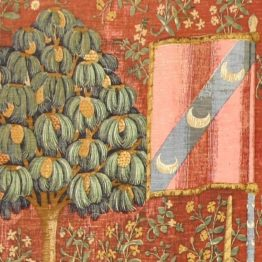 tapiz de rambouillet