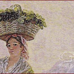 flanders tapestry
