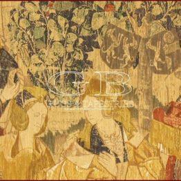tapestry de rambouillet