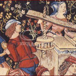 arazzo delle fiandre