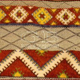 tapis berbere tazenacht