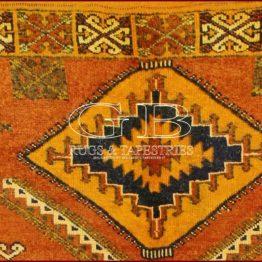 alfombra berebere tazenacht