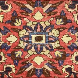alfombra bordjalou