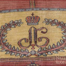 antique dorosh carpet
