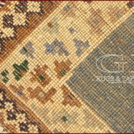 tapis gabbeh vieux