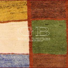 old gabbeh rug