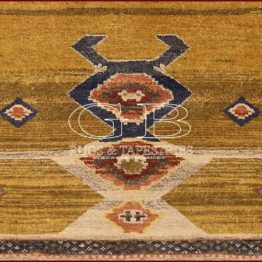 alfombra gabbeh kistan