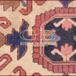 alfombra heriz serapi