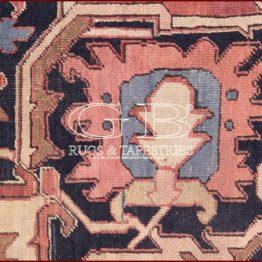 tapis heriz serapi