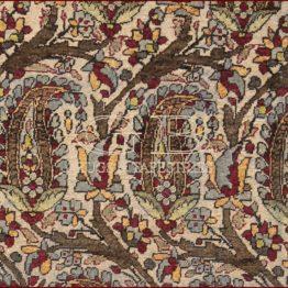isfahan antico tutto seta