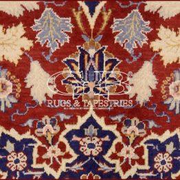 tapis kashan ancien