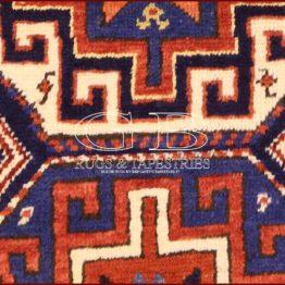 tappeto kazak antico